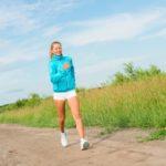 ホットフラッシュはストレスが原因かも。適度な運動で更年期のストレスを解消する方法