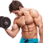 【たくましい体になれる】自宅で出来る筋トレ方法5選