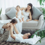 """家族みんなが過ごしやすい""""安らげる家""""になる方法"""