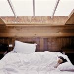 ぐっすり眠れる「睡眠に効果的な食べ物」とは